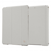 Чехол Jison Case для Apple iPad Air White