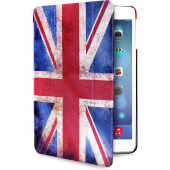Чехол Puro Zeta Slim Case для Apple iPad Air UK Flag