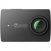 Экшн Камера Xiaomi Yi 4K Action Camera 2 Black