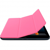 Чехол Apple Smart Cover для iPad Air Pink