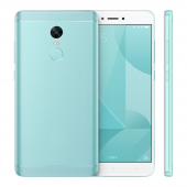 Xiaomi Redmi Note 4X 32Gb+3Gb Green