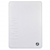 Чехол CG Mobile BMW Folio Case для iPad mini 2 White BMFCPM2LOB