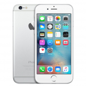 Apple iPhone 6 16Gb Silver MG482CN/A