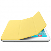 Чехол Apple Smart Cover для iPad mini 2/3 Yellow