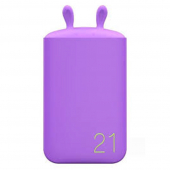 Romoss Lovely Elf Series 6000mAh Purple