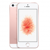 Apple iPhone SE 16Gb Rose Gold MLXN2DN/A