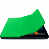 Чехол Apple Smart Cover для iPad mini 2/3 Green