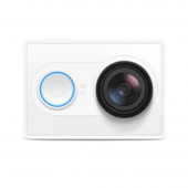 Экшн Камера Xiaomi Yi Action Camera Basic Edition White