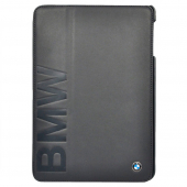 Чехол CG Mobile BMW Real Folio Case для iPad mini 2 Black BMFCPM2LOW