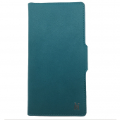 Чехол Viva Madrid Cartera Moteado для Sony Xperia Z2 Turquoise