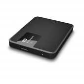 Жесткий диск HDD Western Digital WDBNFV0030B My Passport Ultra 3Tb Black