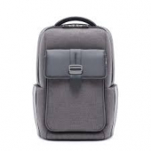 Рюкзак-сумка Xiaomi Fashion Commuter Backpack 2 в 1 Gray