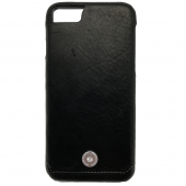 Накладка Pierre Cardin для iPhone 7 Black
