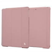 Чехол Jison Case для Apple iPad Air Pale Pink