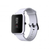 Умные часы Amazfit Bip White Cloud