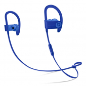 Наушники Beats Powerbeats3 Wireless Break Blue