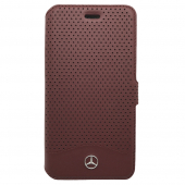Чехол CG Mobile Mercedes-Benz Folio Booktype для iPhone 7 Red Bengale MEFLBKP7CSPERE