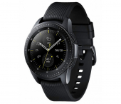 Умные часы Samsung Galaxy Watch (42mm) Black