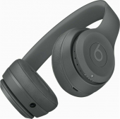 Наушники Beats Solo3 Wireless Asphalt Gray