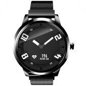 Умные часы LENOVO Watch X Metal Black
