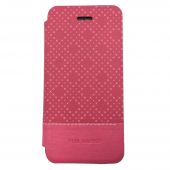 Чехол Viva Madrid Hombre для Apple iPhone 5/5S Pink