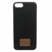 Накладка SBPRC Canvas для Apple iPhone 7 Black