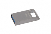 USB Flash накопитель 128Gb Kingston DataTraveler Micro 3.1 (DTMC3/128GB)