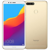Смартфон Huawei Honor 7A 16Gb Gold