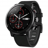 Часы Amazfit Stratos (Smart Sports Watch 2) Black