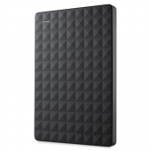 Внешний жесткий диск Seagate Expansion Portable 2TB Black STEA2000400