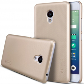 Накладка Nillkin для Meizu M3 Mini/M3S Mini Gold