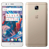 OnePlus 3T A3003 64Gb LTE Gold