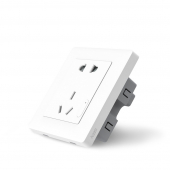 Умная розетка Xiaomi Aqara Smart Wall Socket White