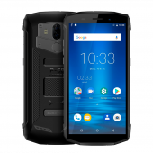Смартфон Blackview BV5800 Pro 16GB Black