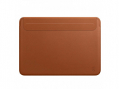 "Чехол WIWU Skin New Pro 2 Leather Sleeve 13,3"" for MacBook Air Brown"