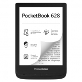 Электронная книга PocketBook 628 Black