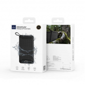 Wiwu Adventurer Power Babk PC905 10000 Mah Black