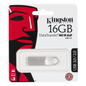 Kingston DataTraveler SE9 G2 3.0 16GB - USB Flash drive