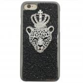 Накладка Ddpop Style Tiger Queen для iPhone 7 Black