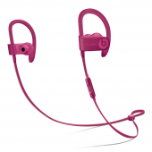Наушники Beats Powerbeats3 Wireless Brick Red