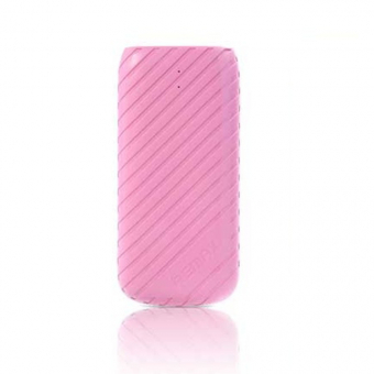 Remax Pineapple Series Power Bank 5000 мАч RPL-14 Pink