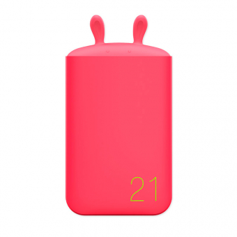 Romoss Lovely Elf Series 6000mAh Pink