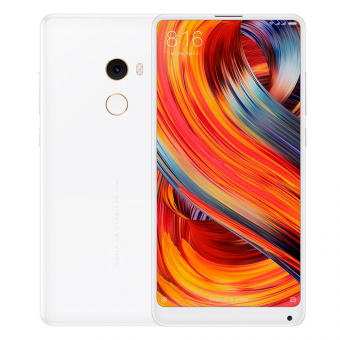 Смартфон Xiaomi Mi Mix 2S 8/256GB White